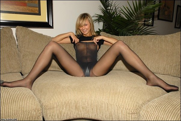 Pantyhose Hot Teen Kasia 49